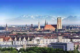 Yurtdışında Almanca Dil okulu