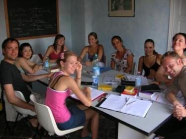 İtalyada İtalyanca Dil Okulları