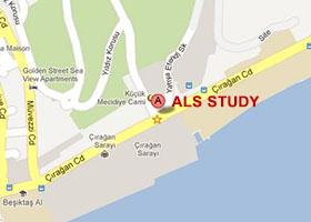 Als Study İstanbul Ofisi