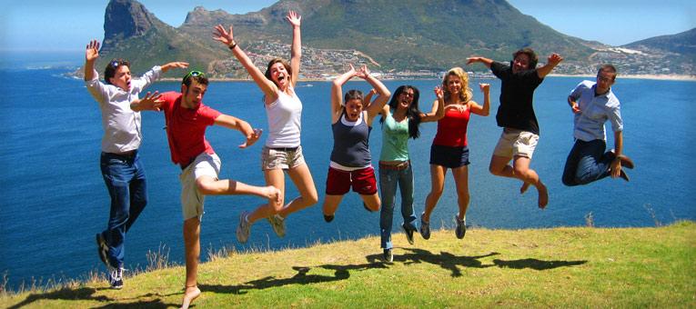 Güney Afrika Dil Okulları